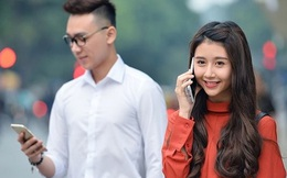 Việt Nam hiện có 113,2 triệu thuê bao di động