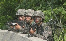 Binh sĩ Hàn Quốc bị bắn trúng đầu bí ẩn gần biên giới liên Triều