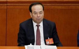 Trung Quốc khai trừ đảng và truy tố cựu  Bí thư Trùng Khánh Tôn Chính Tài