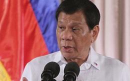 Bị điều tra tài chính, Tổng thống Philippines dọa thanh tra ngược lại