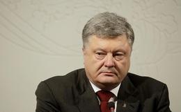 Tổng thống Ukraine ra lệnh kiện Nga vì xây cầu Crimea