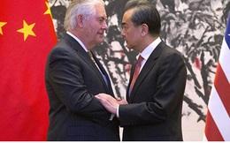 Ngoại trưởng Mỹ đến Trung Quốc lần 2 trong 9 tháng chỉ vì Triều Tiên?