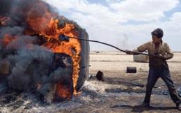 """""""Phương Tây muốn dầu mỏ Syria chứ không lo tiêu diệt IS"""""""