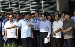Không để xảy ra bất cứ sai sót nào trong Tuần lễ Cấp cao APEC 2017