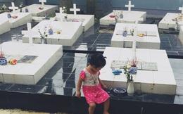 Theo chân cậu SV 19 tuổi về nơi chôn cất hơn 100.000 thai nhi và chuyện những dòng nhật ký đẫm nước mắt ở nghĩa trang