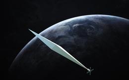 Bằng tên lửa Falcon 9 của Elon Musk, nghệ sĩ Mỹ sẽ phóng lên quỹ đạo một tác phẩm nghệ thuật dài 30 mét, nhìn thấy được bằng mắt thường