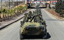 """Phiến quân Syria đang """"săn lùng"""" các chỉ huy Nga?"""
