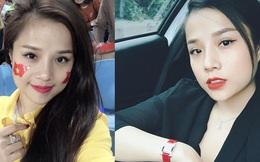 Bạn gái mới của Đặng Văn Lâm từng được dân mạng săn tìm sau một trận đấu