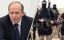Thất trận tại Syria và Iraq, IS nhăm nhe lập mạng lưới khủng bố mới
