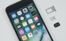 """SIM ghép 4G """"thần thánh"""" bị khóa, lo lắng nhất chính là người dùng iPhone 7 và 7 Plus Lock"""