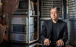 Nhà văn Anh gốc Nhật giành Nobel Văn học 2017