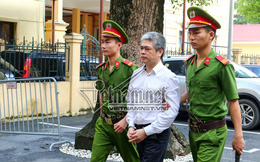 Cựu TGĐ Oceanbank Nguyễn Xuân Sơn kháng cáo