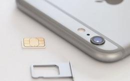 Người dùng iPhone khoá mạng phải làm gì khi SIM ghép không còn sử dụng được?
