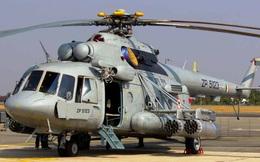 Trực thăng Ấn Độ rơi gần biên giới Trung Quốc, chết 7 binh sĩ