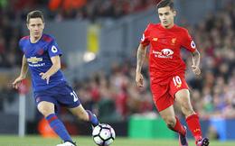 Ở trận lớn, Mourinho lại cần Herrera
