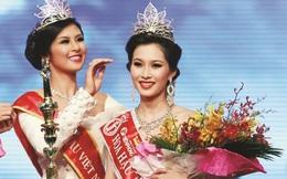 """Hoa hậu Thu Thảo, Đức """"Eto"""" và chuyện đặc cách danh hiệu"""