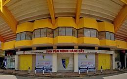 Thay đổi diện mạo sân Hàng Đẫy, CLB Hà Nội quyết kéo khán giả thủ đô