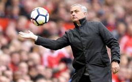Đến M.U, Mourinho đã thay đổi