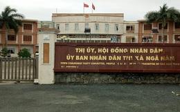 Phó Chánh thanh tra đánh dân nhập viện bị cảnh cáo
