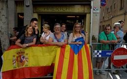 Ngoài Catalonia, nhiều xứ châu Âu khác cũng muốn ly khai