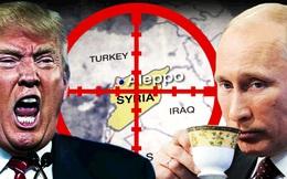 Bàn cờ Trung Đông: Những bước đi của ông Putin khiến Mỹ ra rìa