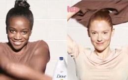 Từ cô gái da màu trở nên trắng sáng không tì vết: Quảng cáo Dove khiến cộng đồng phẫn nộ vì phân biệt chủng tộc