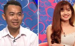 """Chàng trai """"số đỏ"""" cưa đổ hot girl Tây Nguyên của """"Bạn muốn hẹn hò"""" chỉ bằng 1 câu chốt"""