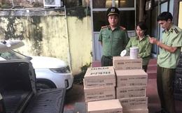 """Khám phá vụ vận chuyển ma túy """"khủng"""" nhất tại Hưng Yên"""