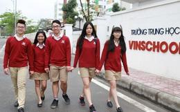 """Vingroup quyết định chuyển Vinschool từ mô hình """"Phi lợi nhuận"""" sang """"Không lợi nhuận"""""""