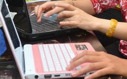Biên tập viên bị hủy khớp tay do… gõ bàn phím quá nhiều