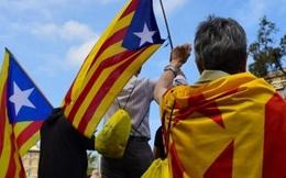 Catalonia chia rẽ trước thềm phiên họp công bố về độc lập