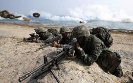 Rộ tin kế hoạch tác chiến tuyệt mật của Mỹ, Hàn bị tin tặc Triều Tiên đánh cắp