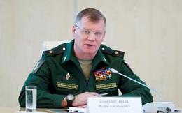 """Bộ Quốc phòng Nga: Liên quân Mỹ chỉ """"giả vờ"""" tiêu diệt IS ở Syria, Iraq"""