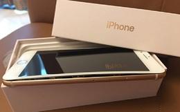 Những viên pin iPhone 8 bị phồng là do Samsung và LG cung cấp