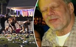 """Kẻ xả súng ở Las Vegas chi 6.000 USD để """"thác loạn"""" với gái gọi sau mỗi canh bạc"""