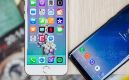5 smartphone chất nhất có thể mua được bằng tiền ở thời điểm hiện tại