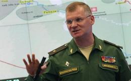 """300 tên khủng bố IS """"đi lại tự do"""", Nga yêu cầu Mỹ giải thích"""