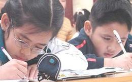 Cảnh báo suy thận mạn ở tuổi học đường