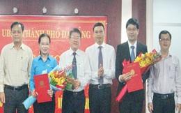 Bổ nhiệm hai tân Phó Giám đốc Sở TT&TT Đà Nẵng