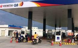 Cấm công chức Hà Nội đổ xăng tại trạm xăng Nhật: Tin bịa đặt