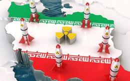 Iran phơi bày tham vọng hạt nhân giữa lúc 'nước sôi lửa bỏng'