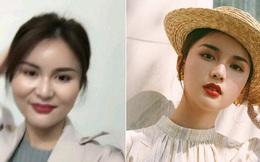 Hot girl Trung Quốc mất chục ngàn fan chỉ sau một lần livestream vì lộ nhan sắc thật