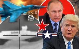 Tiết lộ rúng động việc Mỹ hỗ trợ khủng bố IS ở Syria