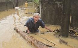 Các bệnh thường gặp sau lũ lụt