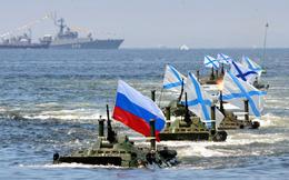 Mỹ triển khai cả một sư đoàn gần biên giới Nga