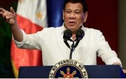 Tổng thống Philippines Duterte dọa trục xuất các nhà ngoại giao EU