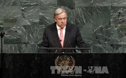 Cộng đồng quốc tế phản ứng việc Mỹ rút khỏi UNESCO