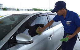 Giải mã cơn sốt trạm xăng 'chuẩn Nhật' đầu tiên ở Việt Nam