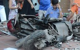 Quy tắc an toàn buộc phải nhớ khi lái xe trong ngõ mà rất nhiều người đang bỏ quên