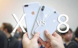 8 ưu điểm từ iPhone 8/8 Plus sẽ khiến bạn không còn mặn mà với iPhone X như trước nữa